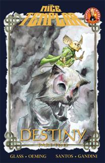 The Mice Templar - Volume II - Destiny - Part 2